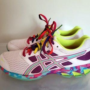 Asics Gel Frantic 7 Running Shoe